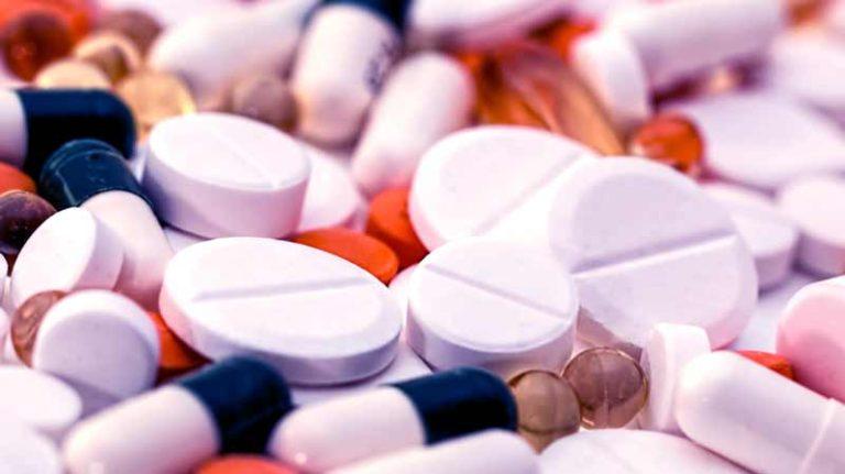 Эффективное лекарство от сухого кашля взрослым