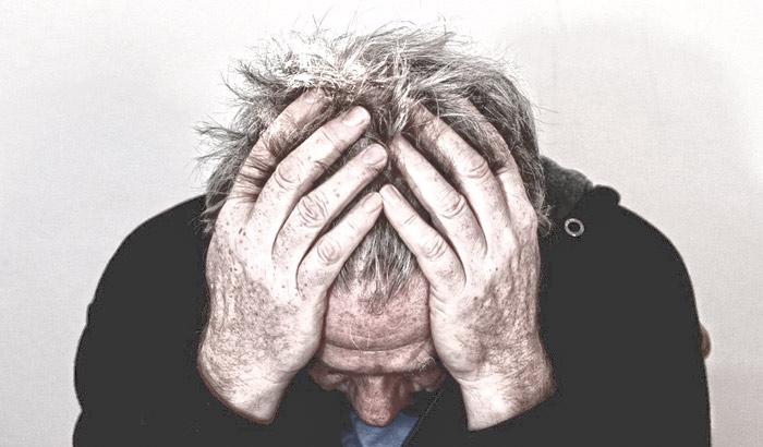 После фена болит голова что делать
