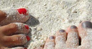 Масло Стоп-актив от грибка ногтей