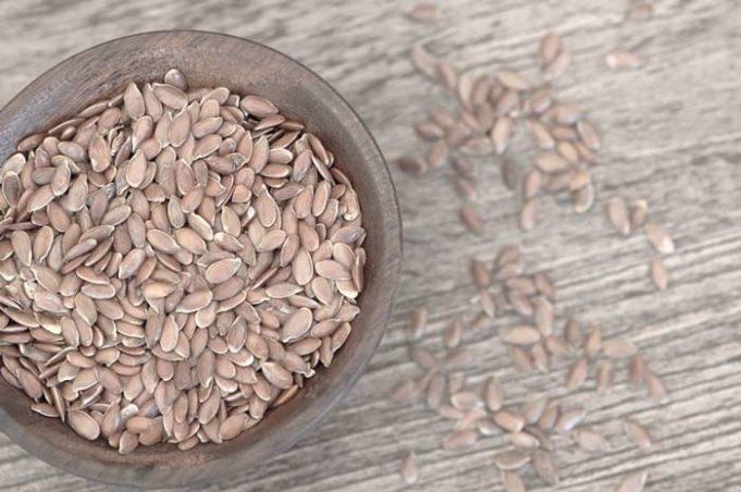 Чем полезны семена льна, как принимать