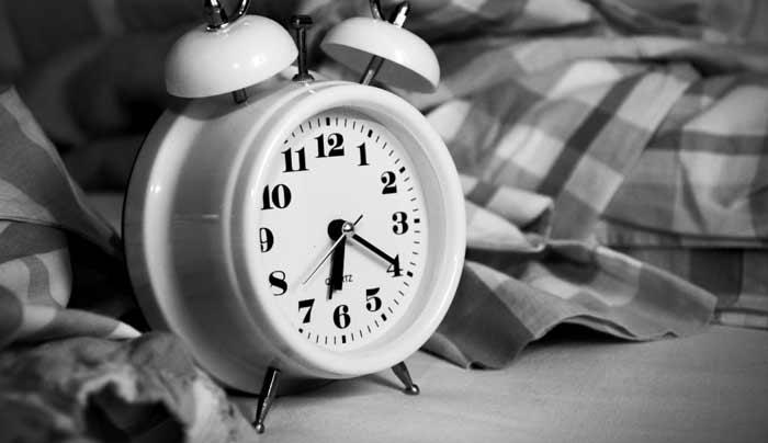 Cпособы быстро уснуть
