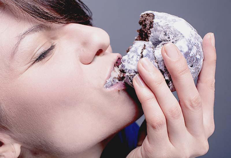 Когда кушать до и после зарядка
