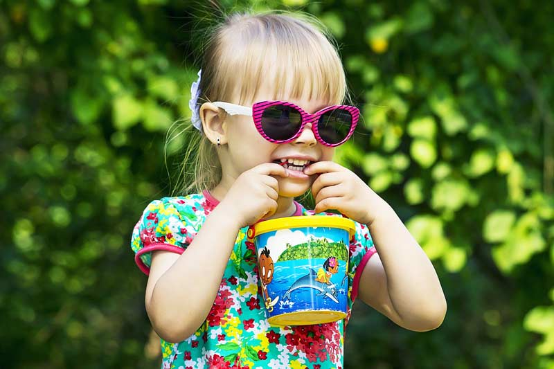 Правила применения Хлоргексидина в детском возрасте