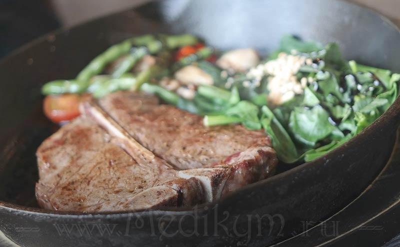 Кето диета: меню на неделю, отзывы и результаты