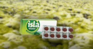 Исла моос и Исла минт: инструкция по применению